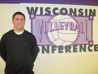 WVC Hall of Fame - Greg DeJong