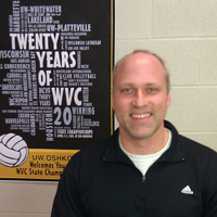 WVC Hall of Fame - Jason Julius